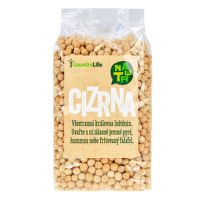 Cizrna 500 g   COUNTRY LIFE