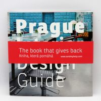 Prague interiro designe guide   Kolektiv autorů