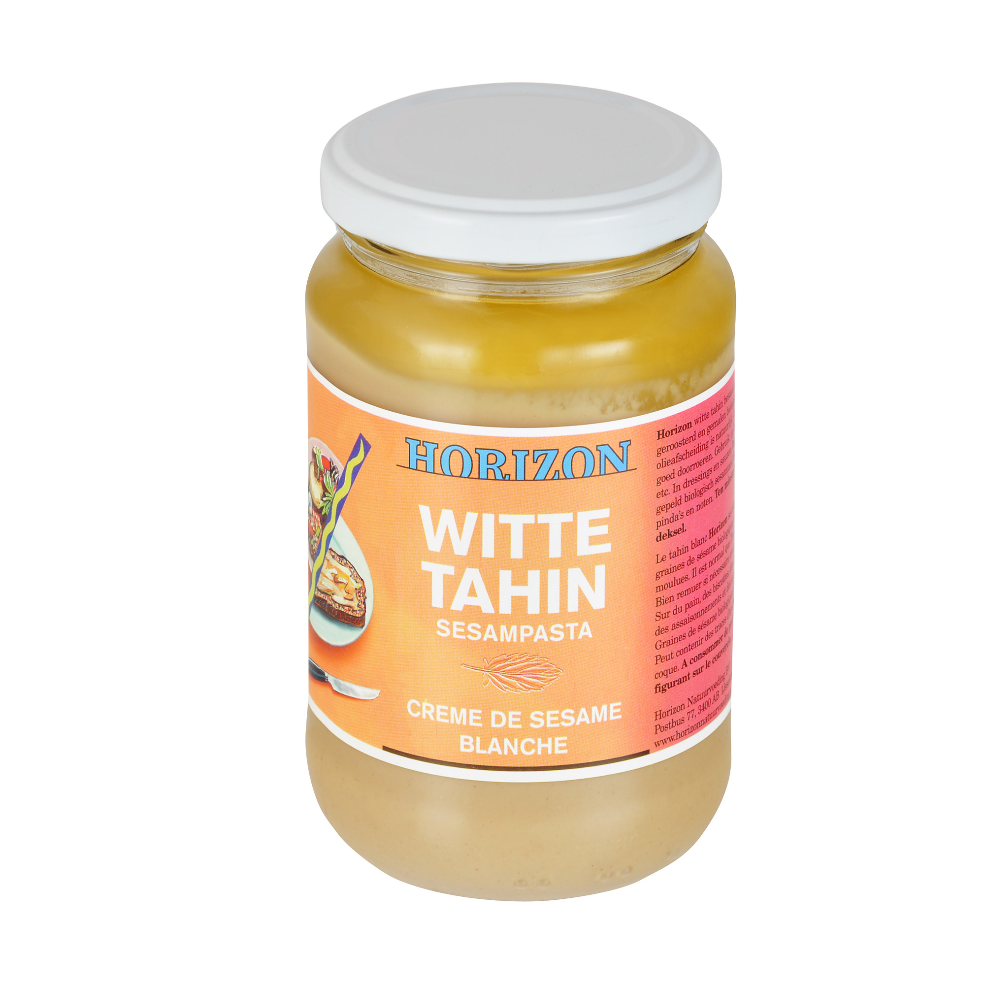 Tahini bílé 350g