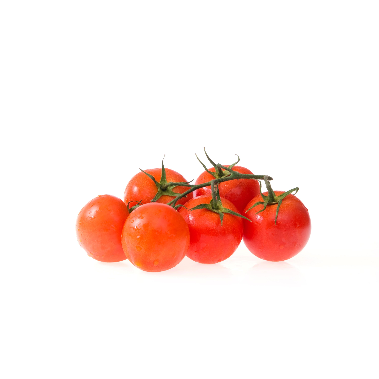 Rajčata kulatá na stonku BIO (kg) /IT/Jak.II./