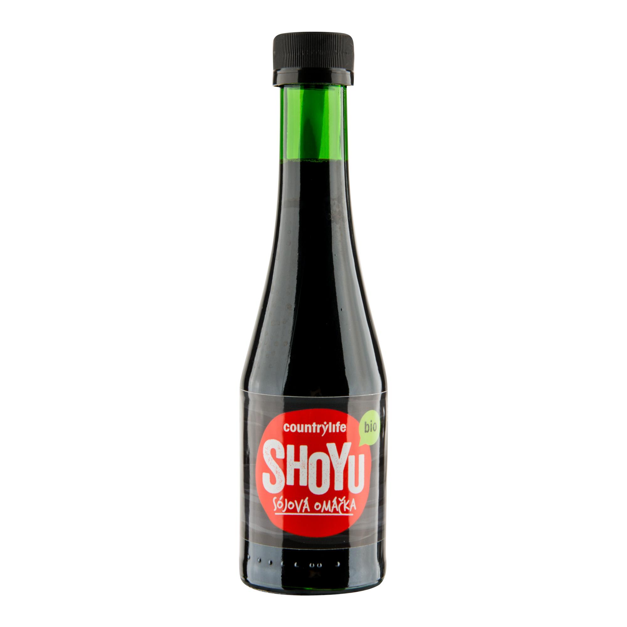Shoyu BIO 200ml