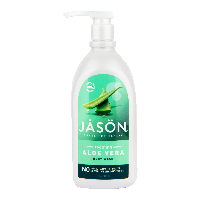 Gel sprchový Aloe Vera 887ml