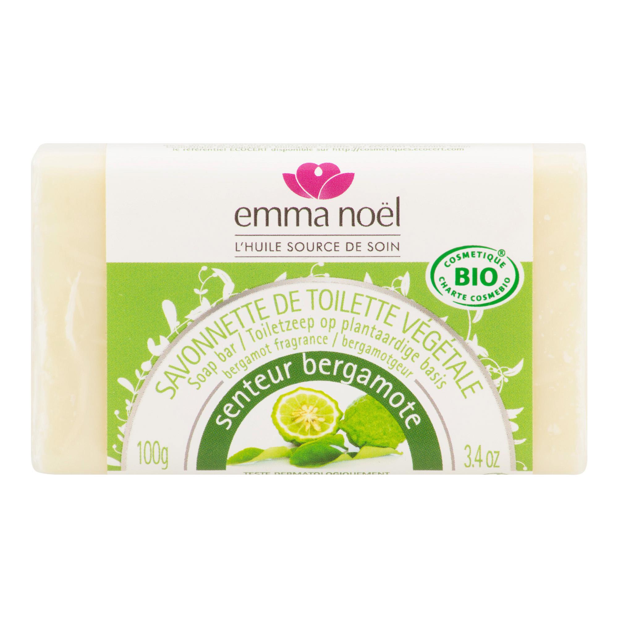 Mýdlo Bergamot 100g