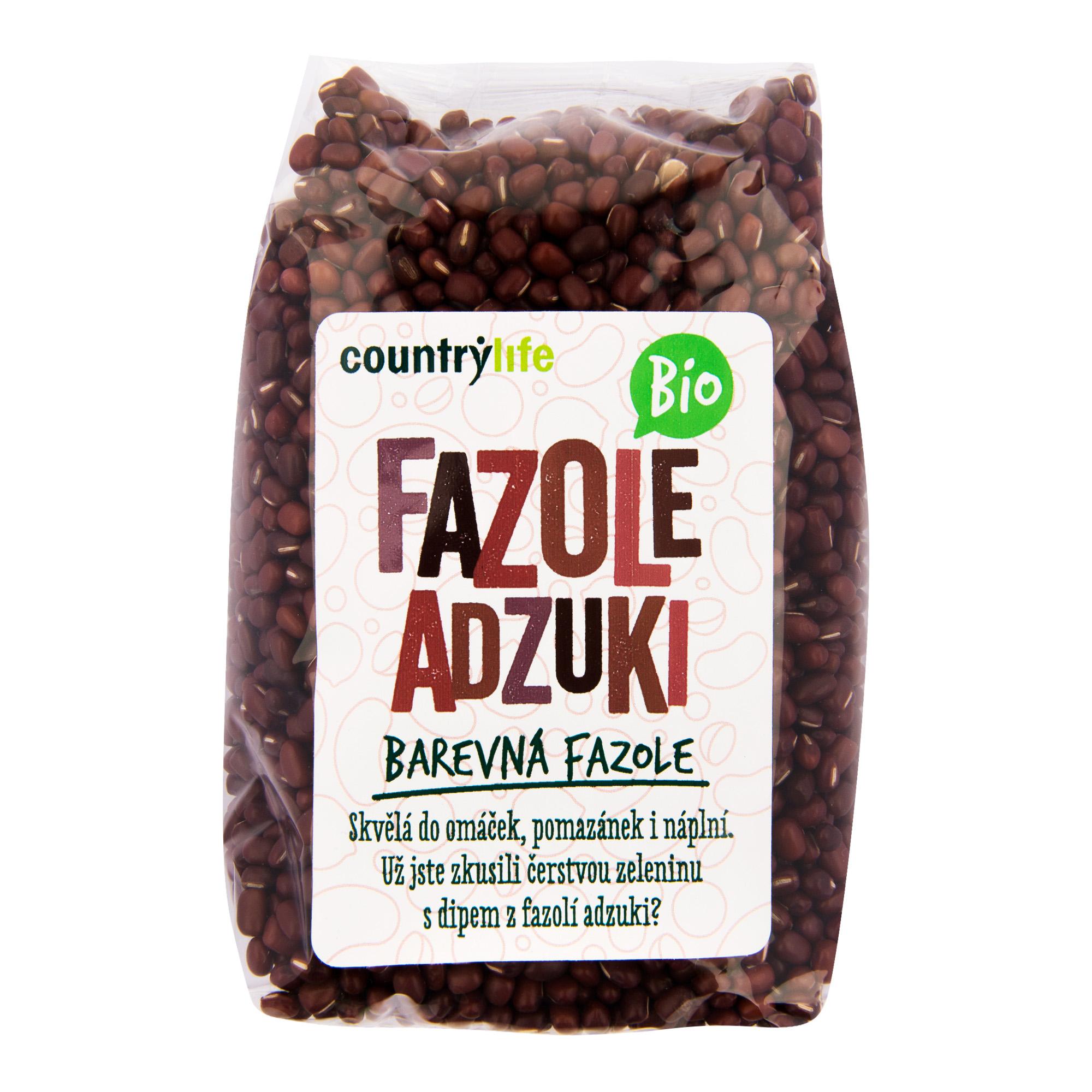 Adzuki 500g