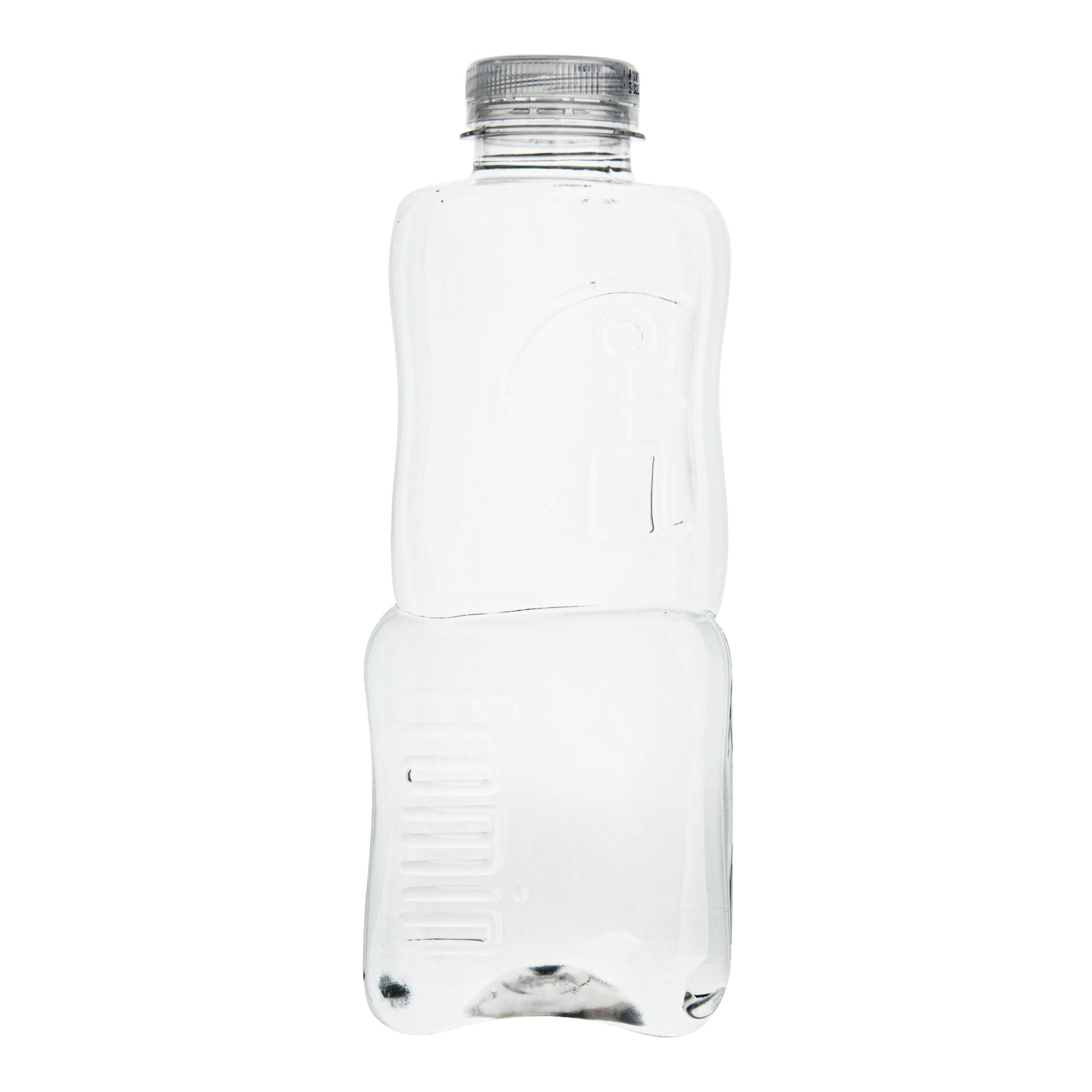Voda 1litr