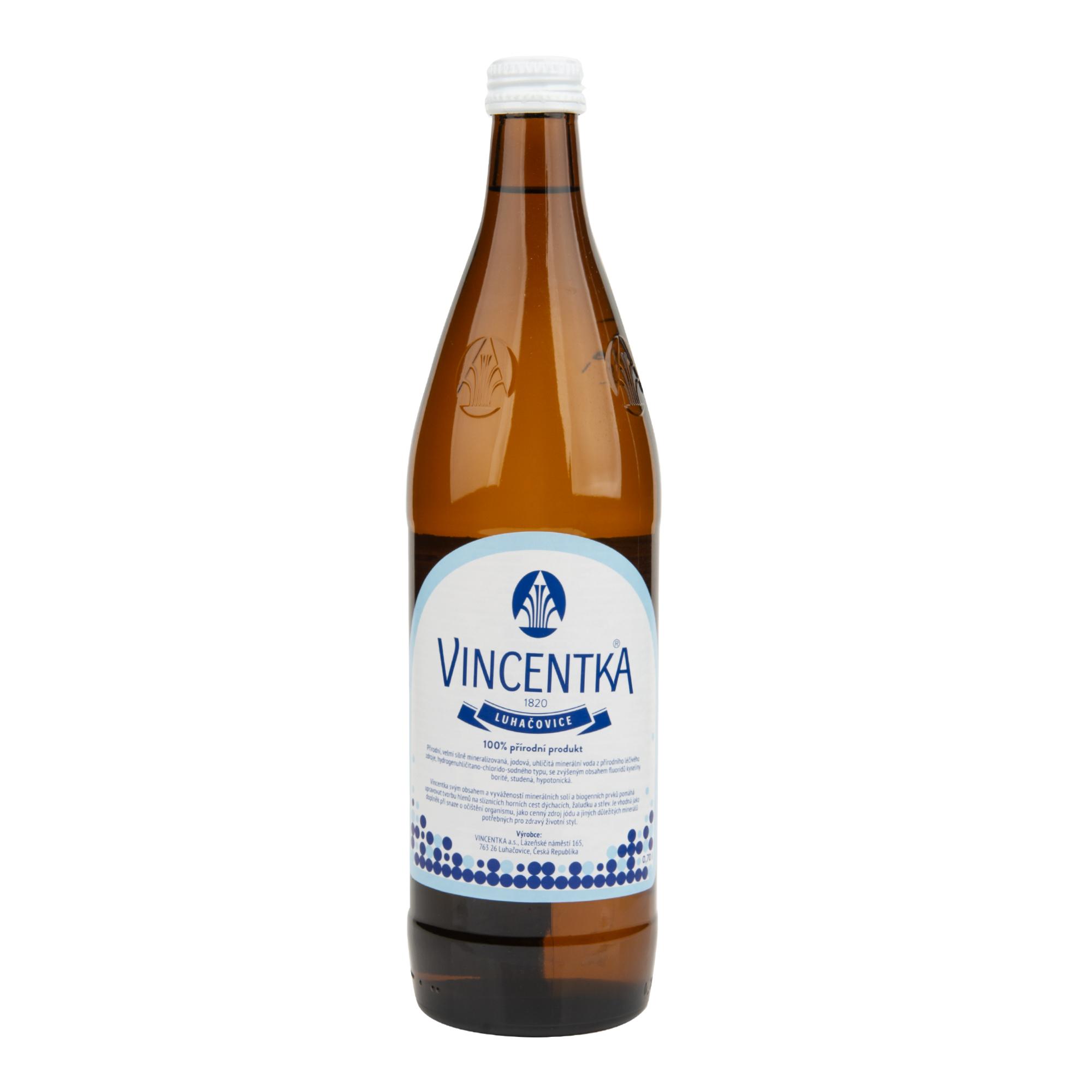 Vincentka 0,7l