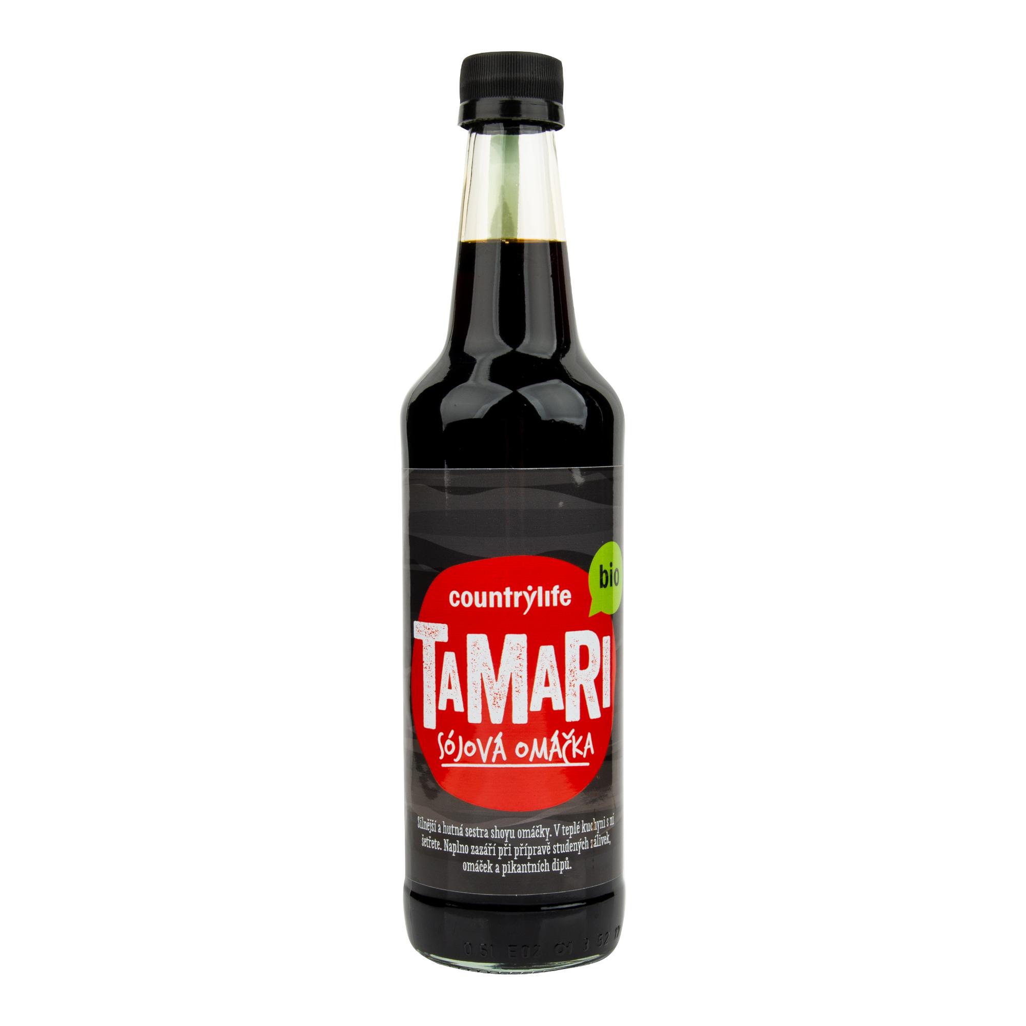 Tamari 0,5L BIO
