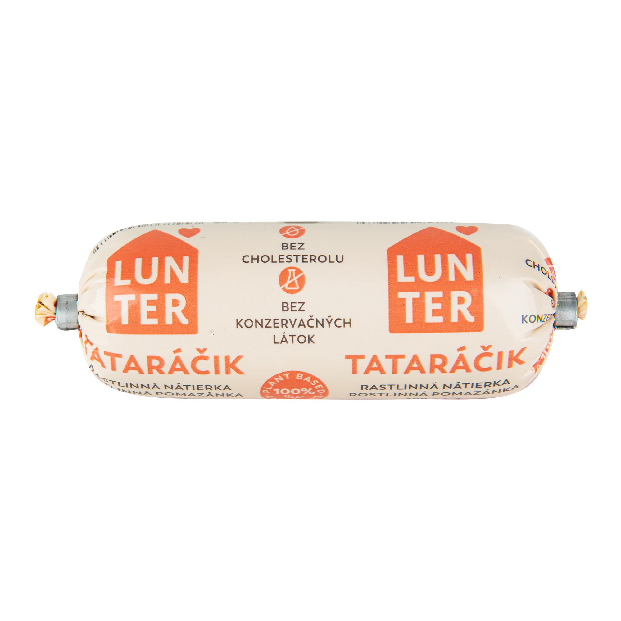 Svačinka tataráček 100g