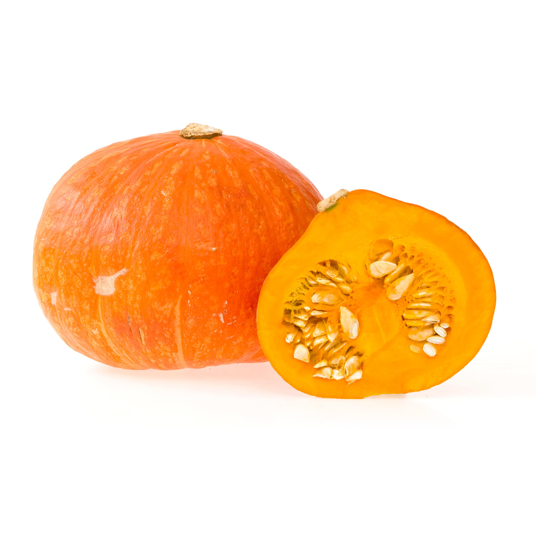 """Dýně """"Hokkaidó"""" oranžová BIO (kg) /ZA/"""