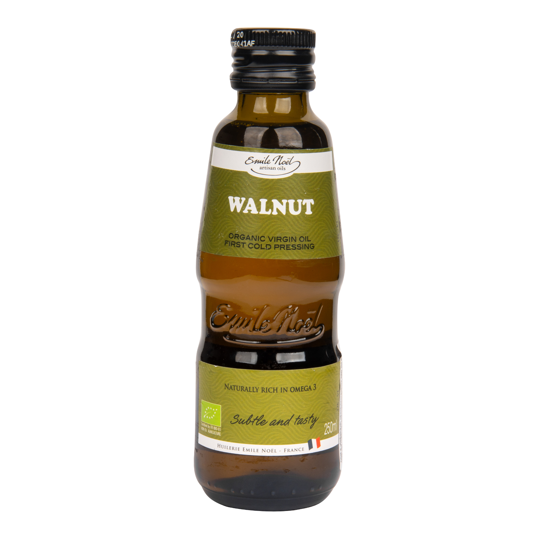 Olej z vlašských ořechů 250ml