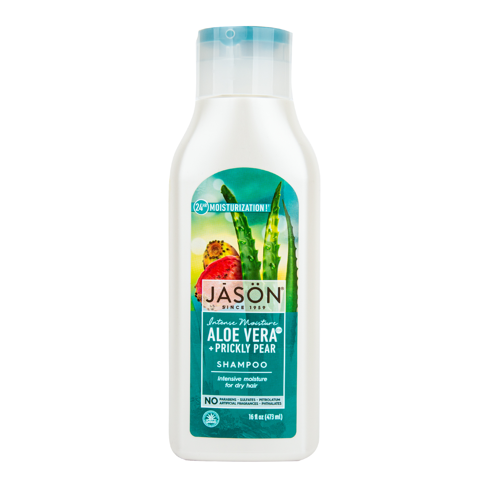 Šampon Aloe Vera 473ml