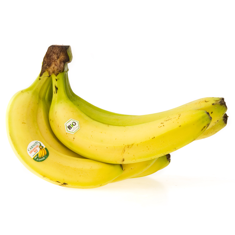 Banány BIO (kg) /EC/