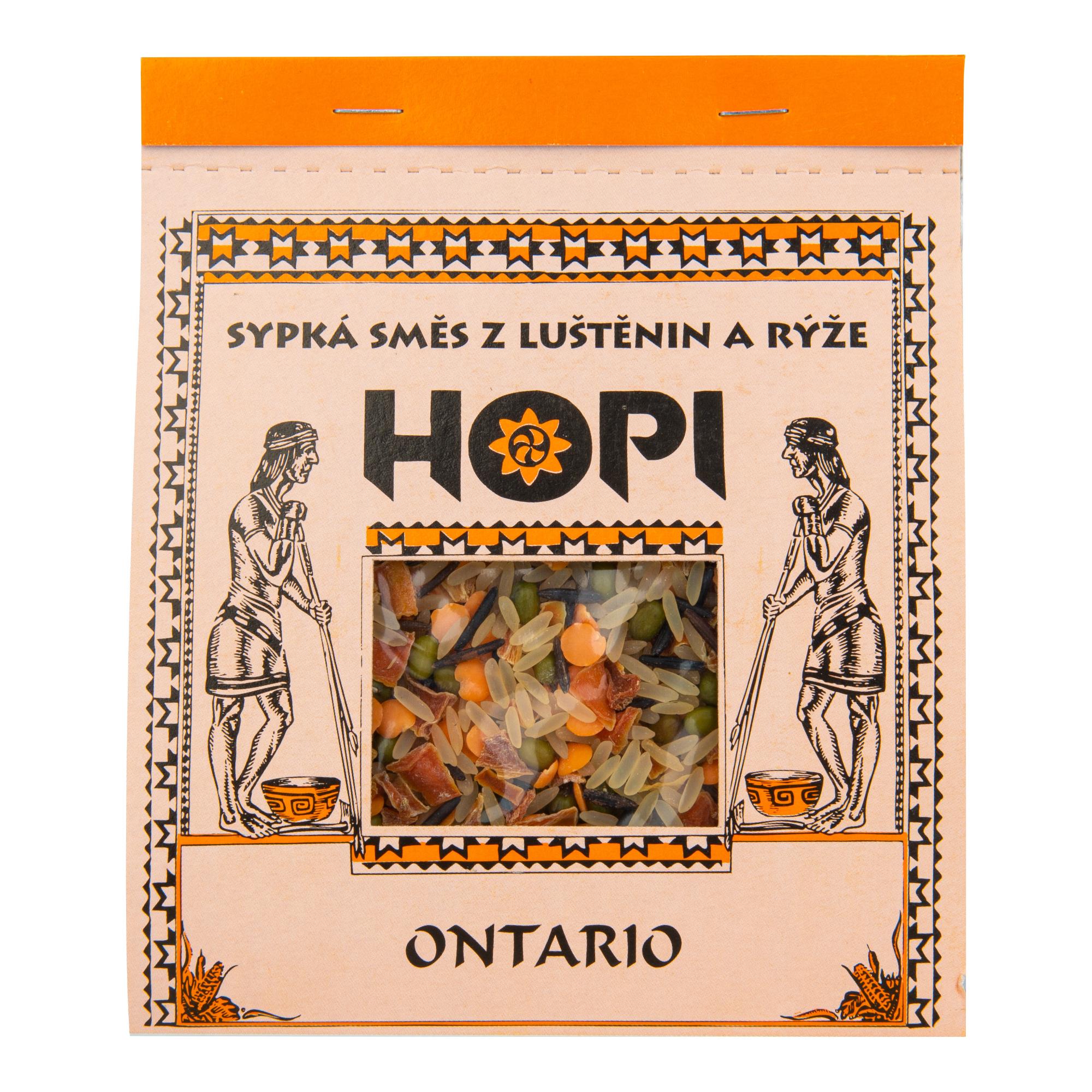 Ontario polévka 150g