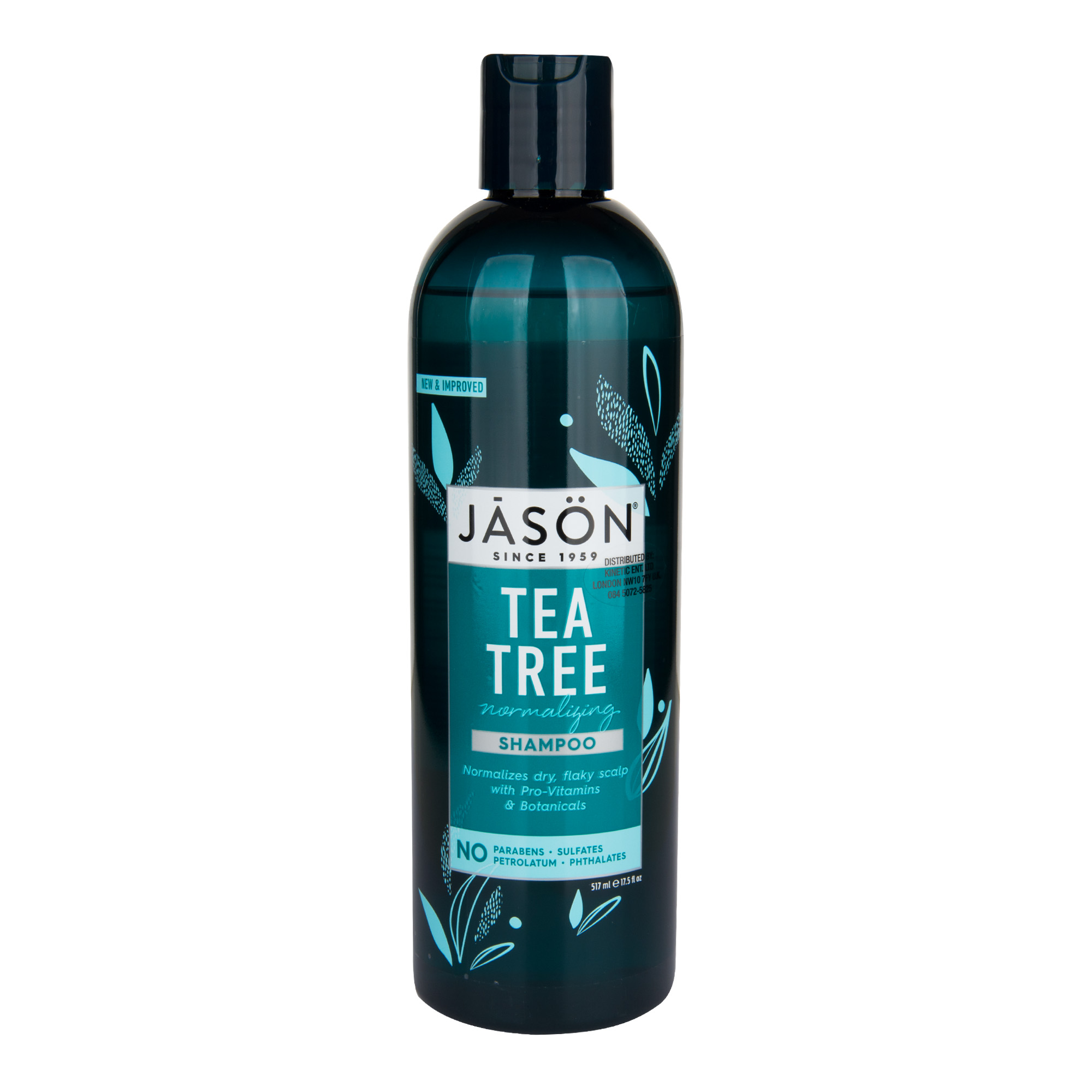Šampon Tea Tree 517ml